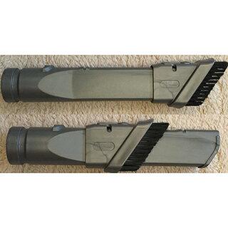 【美國代購】Dyson 車內吸塵用二合一刷毛吸頭工具, 適合V6 DC 74 DC62 DC59 DC44 各類無線吸塵器