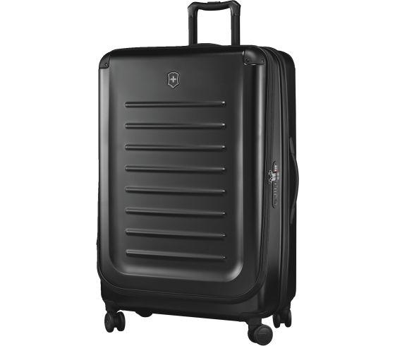 Victorinox 瑞士維氏 Spectra 2.0 可擴展全球適用 加大型 TRGE-601294 旅行箱 32吋 登機箱 藍 / 個