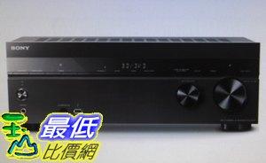 [COSCO代購 如果沒搶到鄭重道歉] W118271 SONY 7.2聲道環繞擴大機 STR-DH770