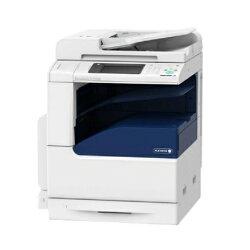 Fuji Xerox DocuCentre-V C2263 A3彩色數位影印機【影印/列印/傳真/掃描】