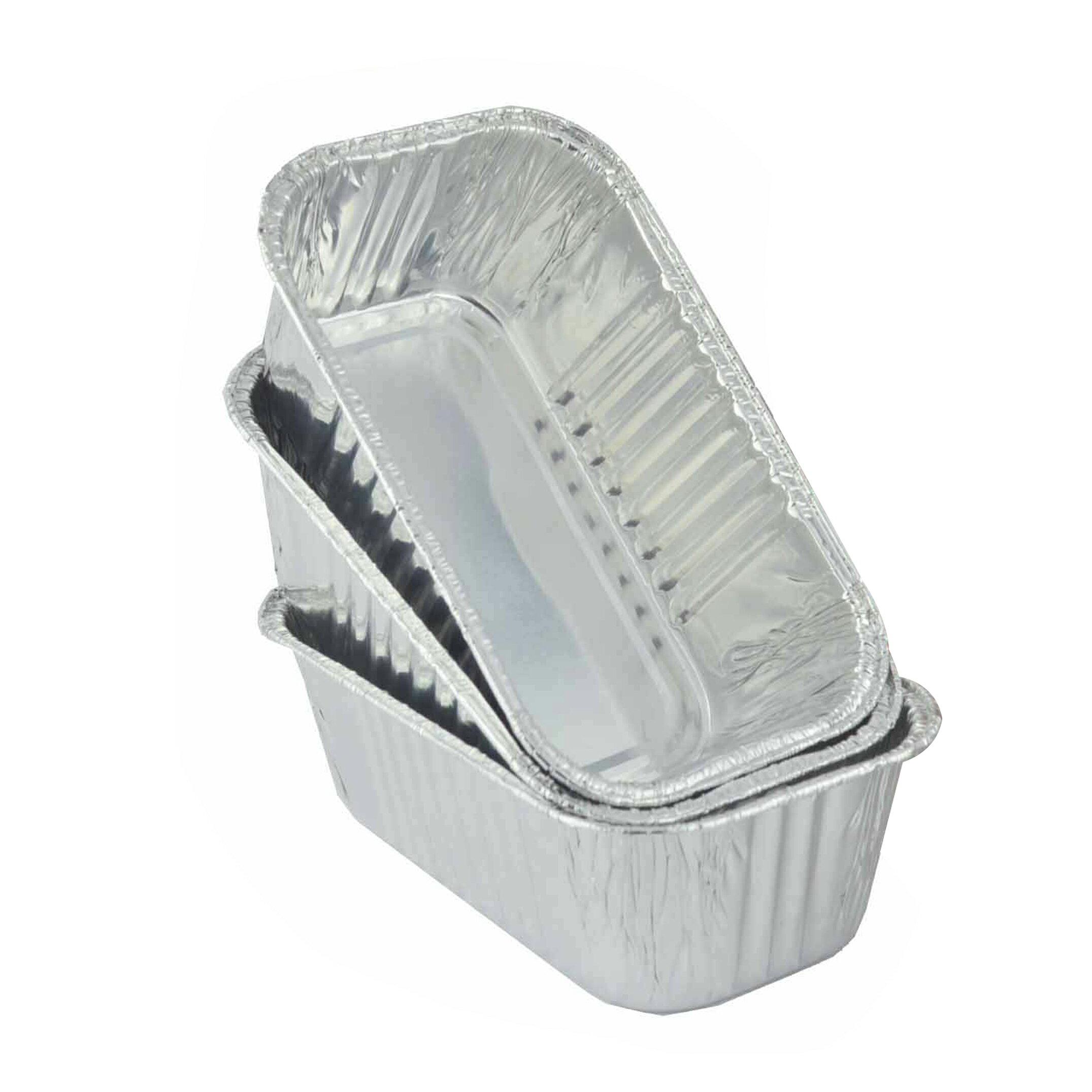 5入鋁箔長方盤NO.2250 鋁箔容器 免洗餐具 麵包盒 鋁箔盒 鋁箔碗 焗烤盒 烤肉鋁箔盒 錫紙盒 燒烤 烘焙盒 烤箱盒