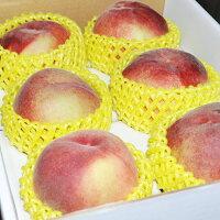 ✿仲菁✿美國進口水蜜桃6粒裝精緻禮盒-免運費-仲菁農產宅配-美食特惠商品