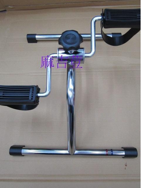 復建腳踏車 踩踏器 可調整快慢 中風/臥床 復健經濟選擇 手腳皆可以用