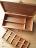 Chainloop x TAB 原木收納飾品盒 配件 居家擺設 6