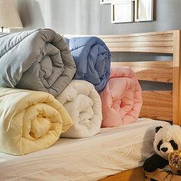 棉被 雙人輕薄保暖 冬季 台灣 戀家小舖