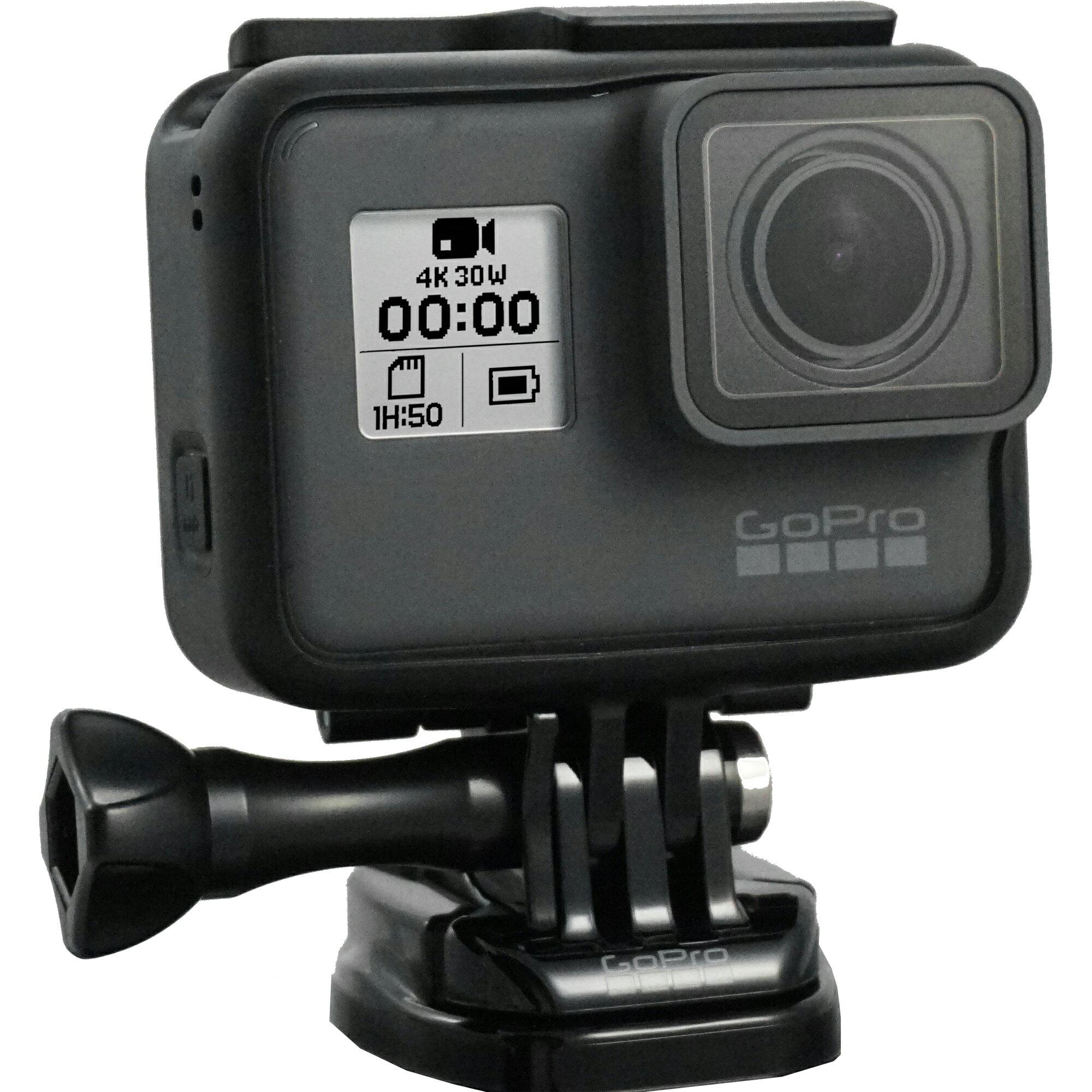 GoPro HERO5 Black Action Camera 0