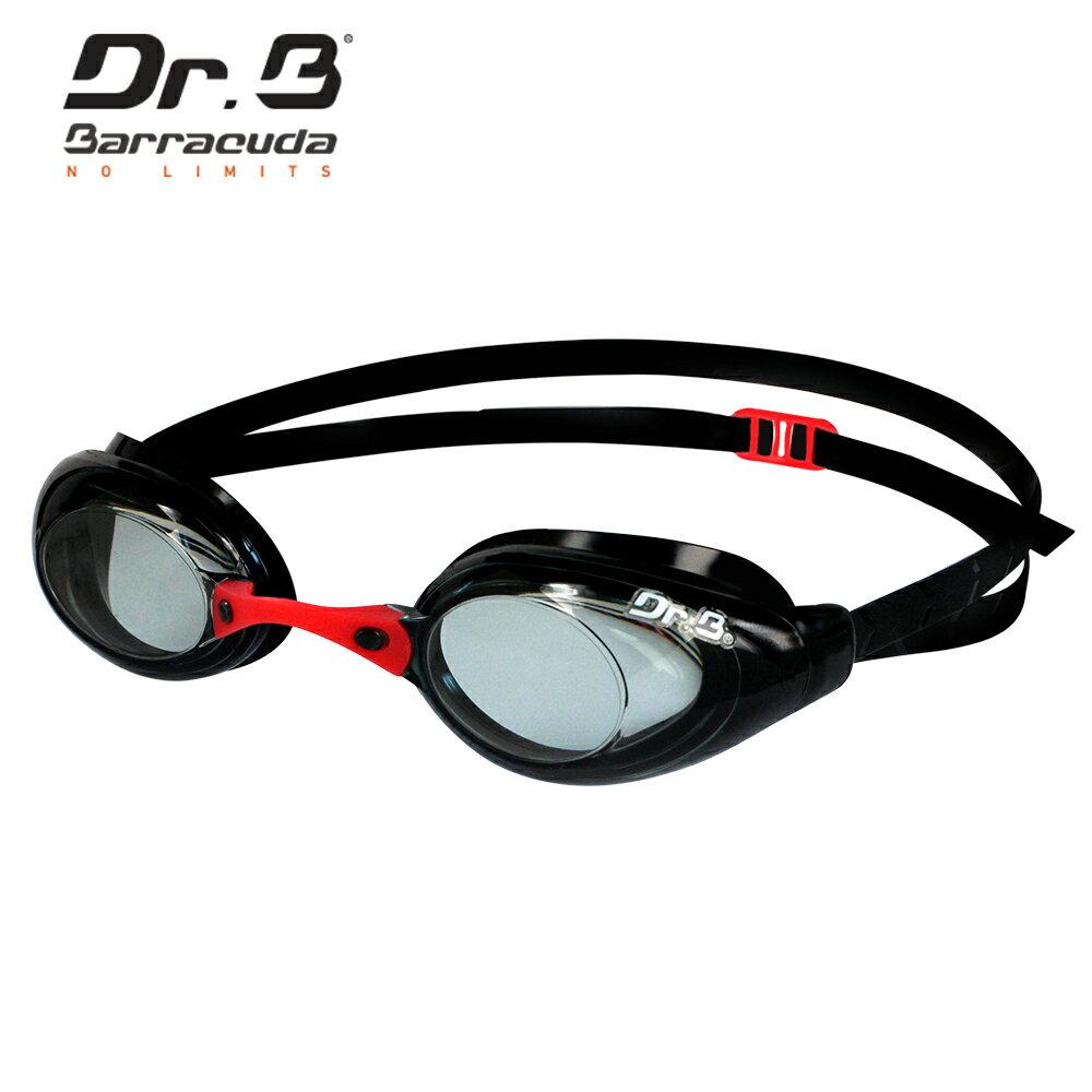 美國巴洛酷達Barracuda光學度數泳鏡巴博士Dr.B#72995 AQUACRISTAL - 限時優惠好康折扣