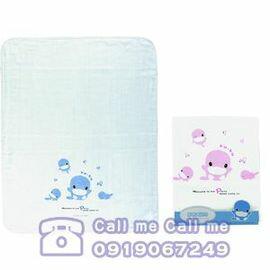 ★衛立兒生活館★KUKU酷咕鴨嬰兒紗布大浴巾