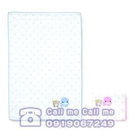 ★衛立兒生活館★ KUKU酷咕鴨愛緹花浴澡巾-2入 KU-2368 0