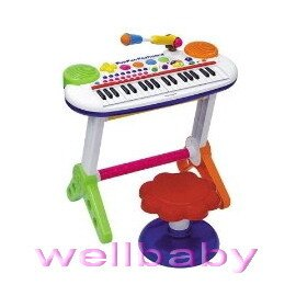 Toyroyal 樂雅-新電子琴#6700
