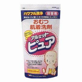 東京西川丹平GMP 植物性洗衣精補充包#3243