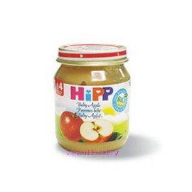 HiPP喜寶 蘋果泥