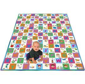 曼波魚屋  嬰幼兒專用爬行墊/遊戲墊