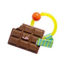 Toyroyal樂雅- 巧克力搖鈴 0