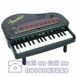 Toy Royal樂雅 多功能迷你古典鋼琴★衛立兒生活館★