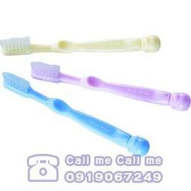 KUKU酷咕鴨 幼兒造型牙刷3入-(2~5歲/5~12歲)★衛立兒生活館★