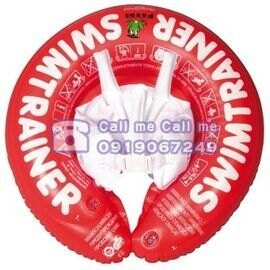 德國兒童學習游泳圈 0-4歲 (8-18kg)贈打氣筒1支