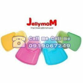★衛立兒生活館★ JellyMom幫寶椅專用餐盤