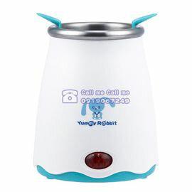★衛立兒生活館★Yummy Rabbit亞米兔控溫式奶瓶加熱保溫器 (S:01100146)