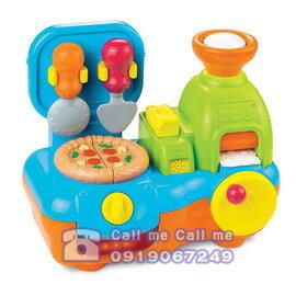 ★衛立兒生活館★HAP-P-KID 小小學習家玩具 PIZZA小廚師 0