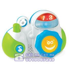 ★衛立兒生活館★HAP-P-KID 小小學習家玩具寶寶相機