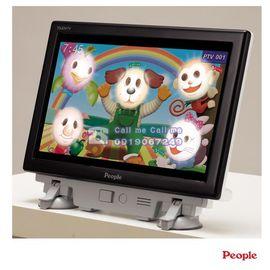~衛立兒 館~People 寶寶的液晶電視玩具^(CH027^)
