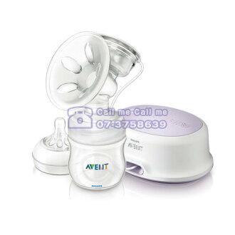 ★衛立兒生活館★PHILIPS-AVENT-輕乳感PP標準型單邊電動吸乳器