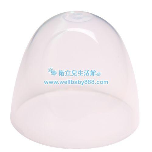 ★衛立兒生活館★Pigeon貝親 寬口母乳實感奶瓶蓋