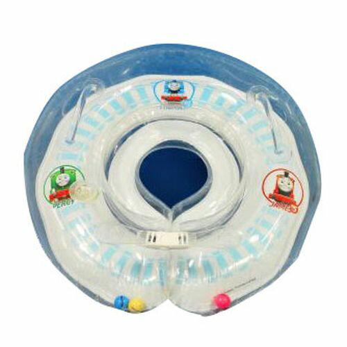 ★衛立兒生活館★曼波魚屋 湯瑪士嬰兒游泳脖圈 - 限時優惠好康折扣