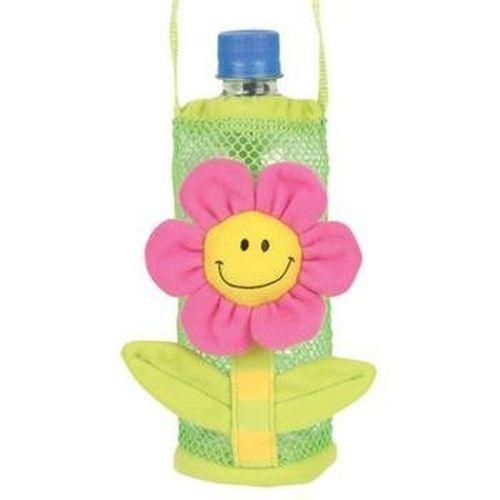 ★衛立兒生活館★Stephen Joseph 兒童造型水壺袋-花仙子