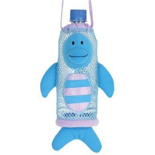 ★衛立兒生活館★Stephen Joseph 兒童造型水壺袋-海豚