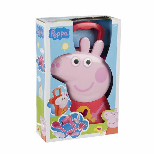 ★衛立兒生活館★【Peppa Pig】粉紅豬小妹音效瓦斯爐組PE07981