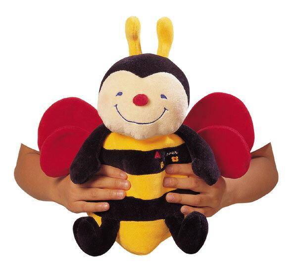 ★衛立兒生活館★K's Kids 奇智奇思-可愛的蜜蜂 - 限時優惠好康折扣