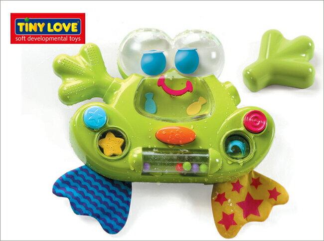 ~衛立兒 館~Tiny Love智愛 小青蛙玩水樂 TL1042020