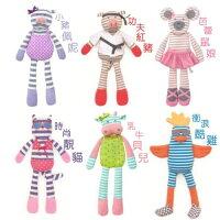 彌月玩具與玩偶推薦到★衛立兒生活館★美國Apple Park 農場好朋友-安撫玩偶(共6款)就在衛立兒生活館推薦彌月玩具與玩偶