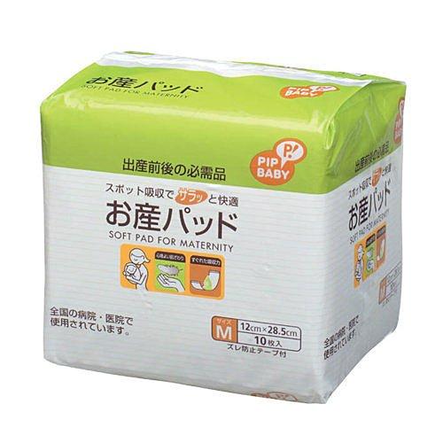 ★衛立兒生活館★東京西川 日本PIP產褥護墊M