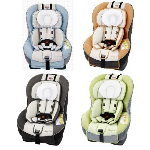 ★衛立兒生活館★Britax-Omega II 0-4歲成長型汽車安全座椅(汽座)