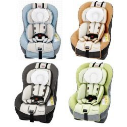 Britax-Omega II 0-4歲成長型汽車安全座椅(汽座)★衛立兒生活館★