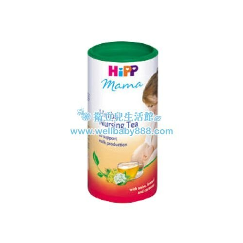 ★衛立兒生活館★HIPP 喜寶 天然媽媽ㄋㄟㄋㄟ飲品