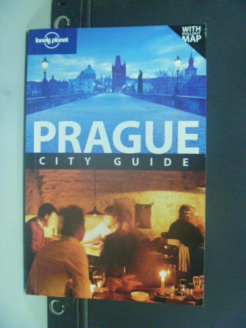 【書寶二手書T4/旅遊_HPQ】Prague City Guide_Neil Wilson
