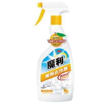 【3M】 魔利 萬用去污劑 500ml