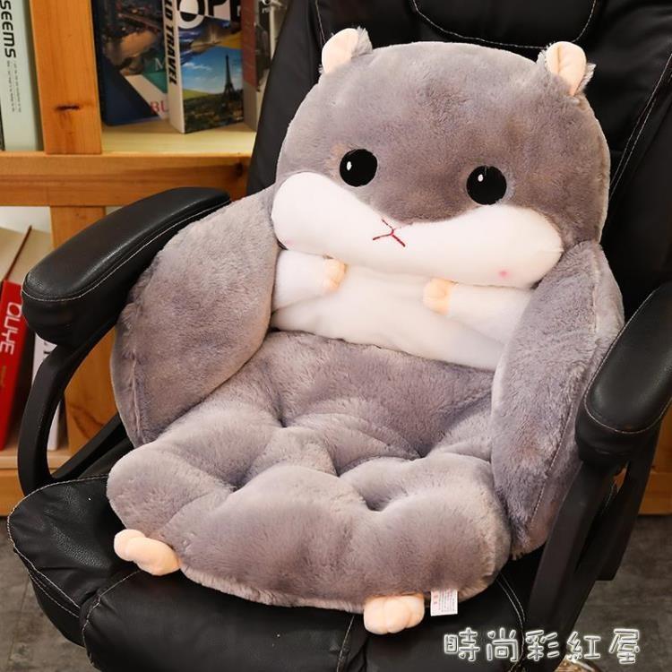 護腰靠墊 辦公室靠枕 腰墊椅子坐墊靠背墊座椅腰靠腰椎墊孕婦腰枕