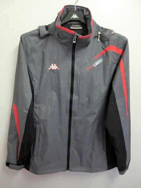 【登瑞體育】KAPPA 男生防水保暖外套 - C15611817