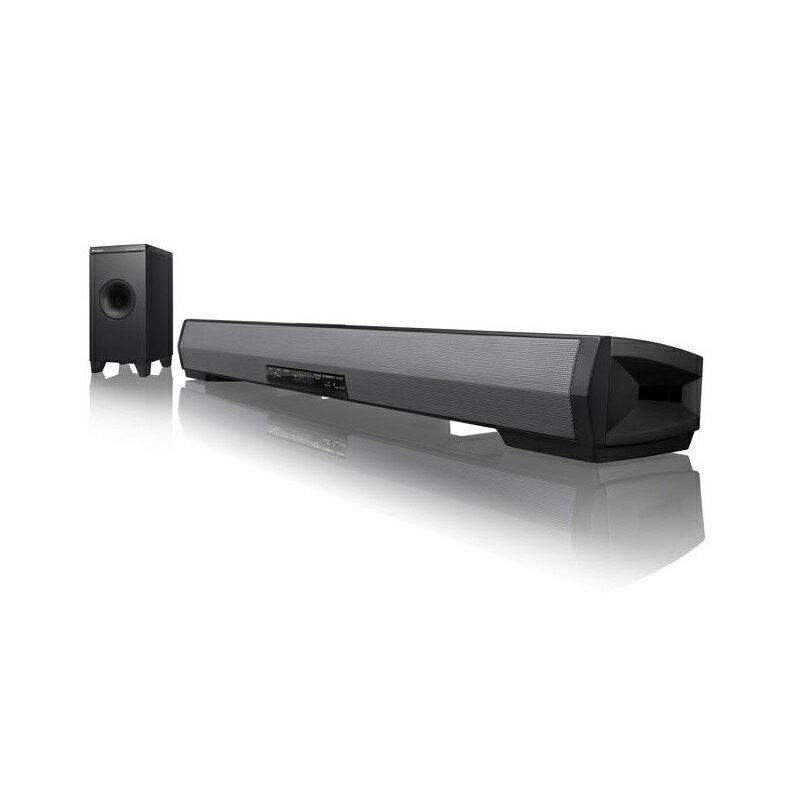 <br/><br/>  先鋒 Pioneer 無線網路前置揚聲器系統 SBX-N700<br/><br/>