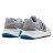 Shoestw【PH247FC】NEW BALANCE NB247 中童鞋 運動鞋 鬆緊帶 免綁帶 襪套 Wide 網布 灰白藍 3