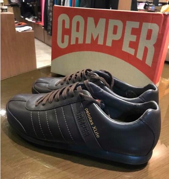 <br/><br/> CAMPER XLITE 輕量化 休閒鞋 行情必備 平底鞋 美式<br/><br/>