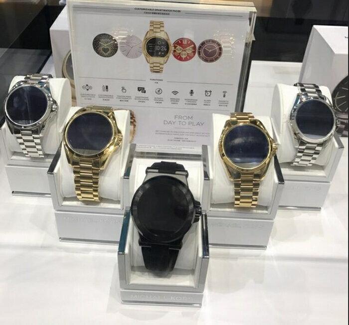MICHAEL KORS MK 智能手錶 功能