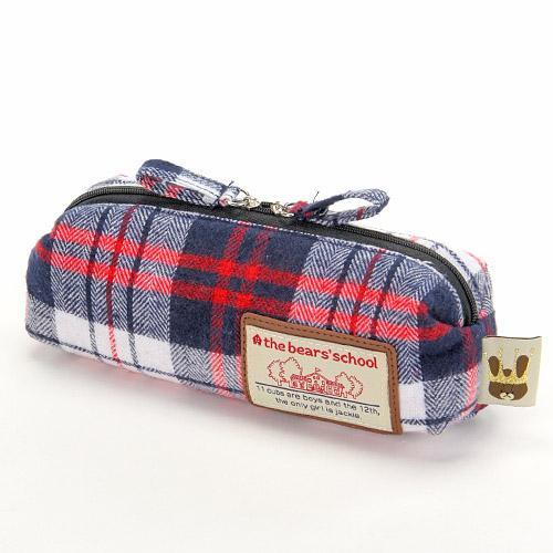 小熊學校筆袋868-053