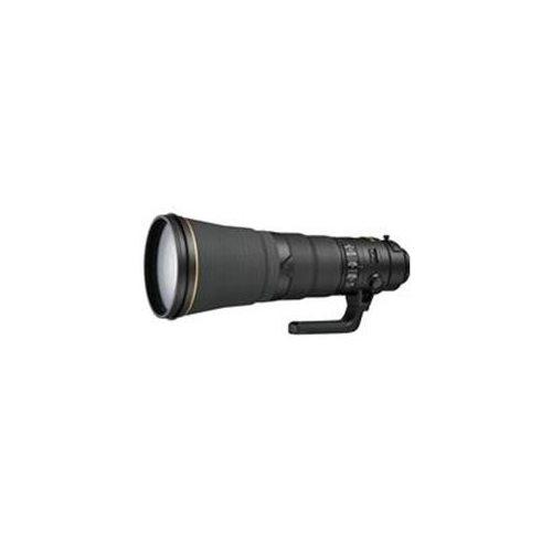 Nikon 600mm f/4E AF-S Nikkor FL ED VR Lens 0