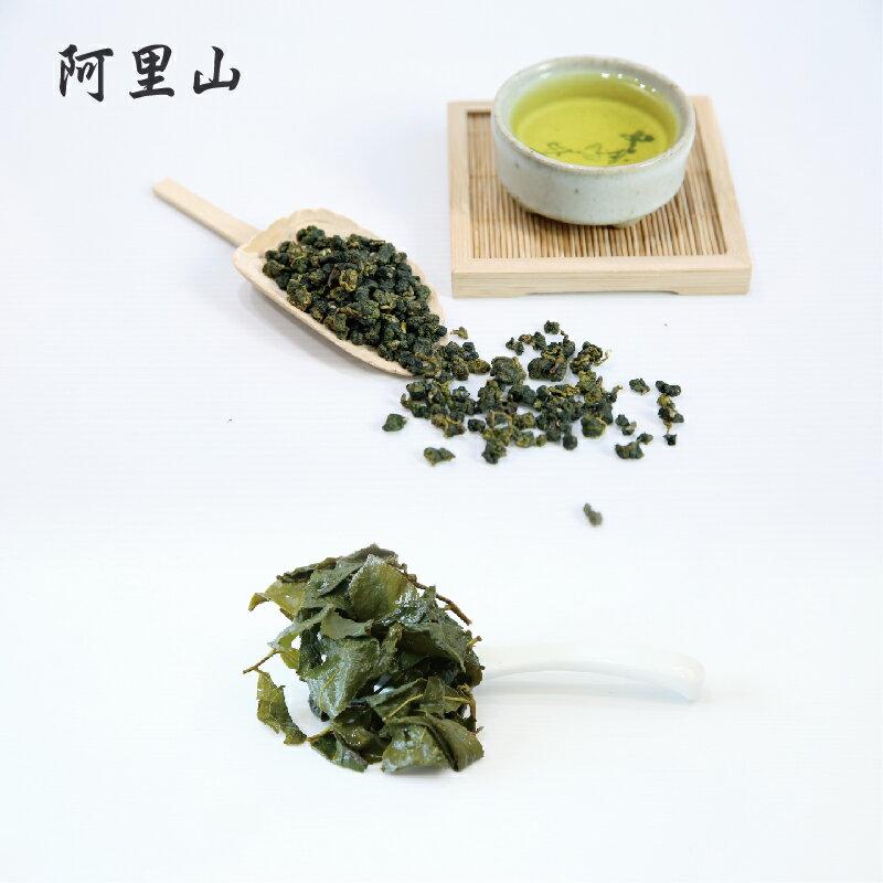 【山茶飲】四大山頭禮盒組合75g